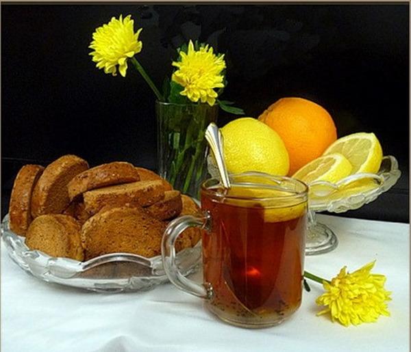Чайный мир. 10 чайных запретов