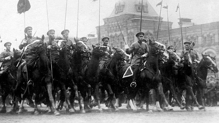 Царские военспецы Красной армии – предатели или герои?