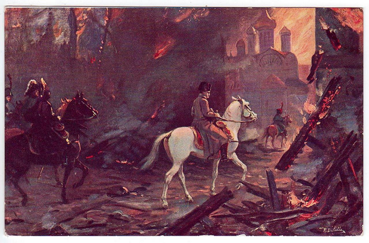 Реальный след Наполеона в истории