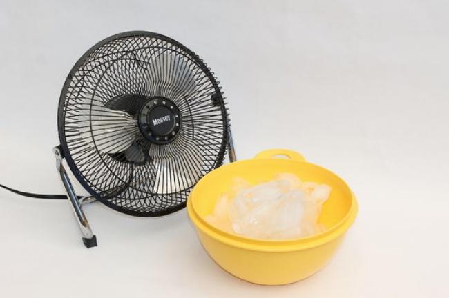 10 способов сохранить прохладу в доме без кондиционера