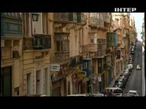 Орёл и Решка  - 6.5 Выпуск (Курортный сезон . Мальта)