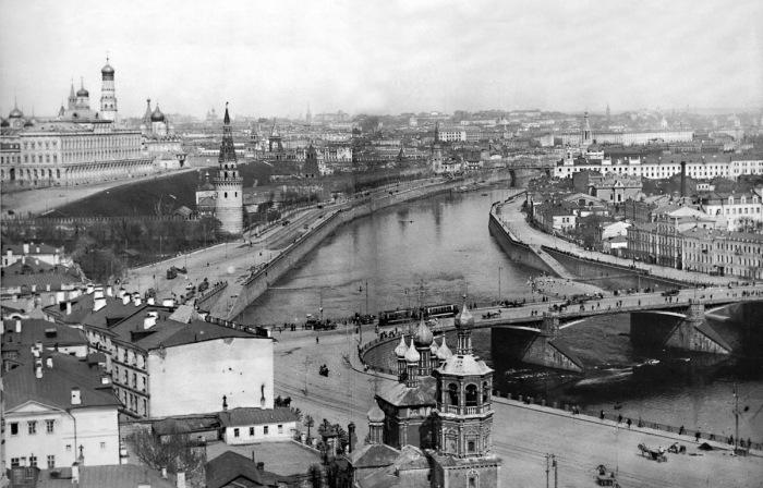 20 интересных фактов о Москве и москвичах, которые подметил ещё Гиляровский