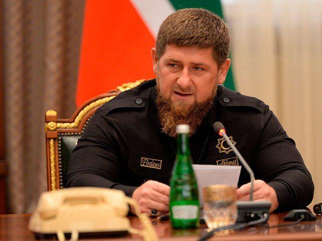 Кадыров решил поссорить Россию с Китаем