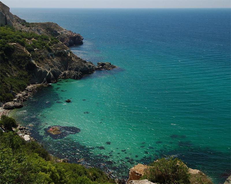 Камчатцы об отдыхе в Крыму: «На шведском столе рис, гречка и гороховый суп»