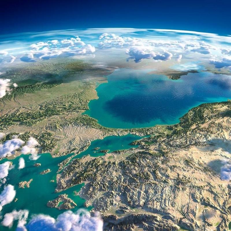 Самые-самые места в мире интересное, китай, мир, путешествия, самые, топ, факты