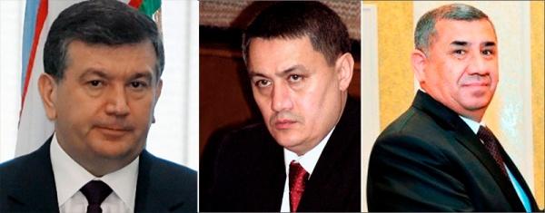 Эпоха Ислама Каримова завершается: эксперты