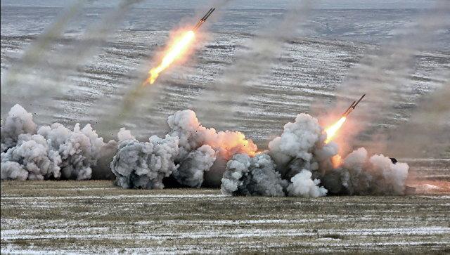 """""""Наташа"""" массового поражения: какие """"клички"""" в РФ и НАТО дают нашему оружию"""