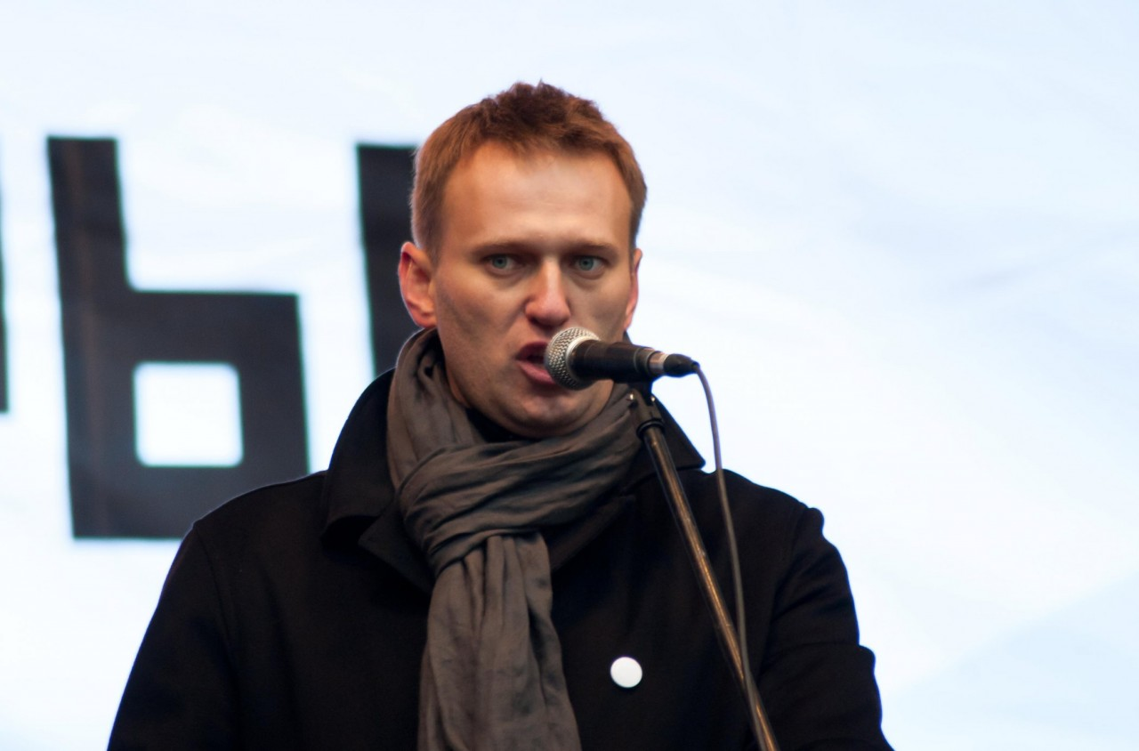 Навальный предложил оппозиции совместить электорат в 5-ти округах столицы
