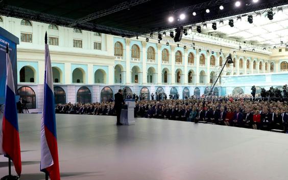 Послание Путина американцам. Павел Шипилин