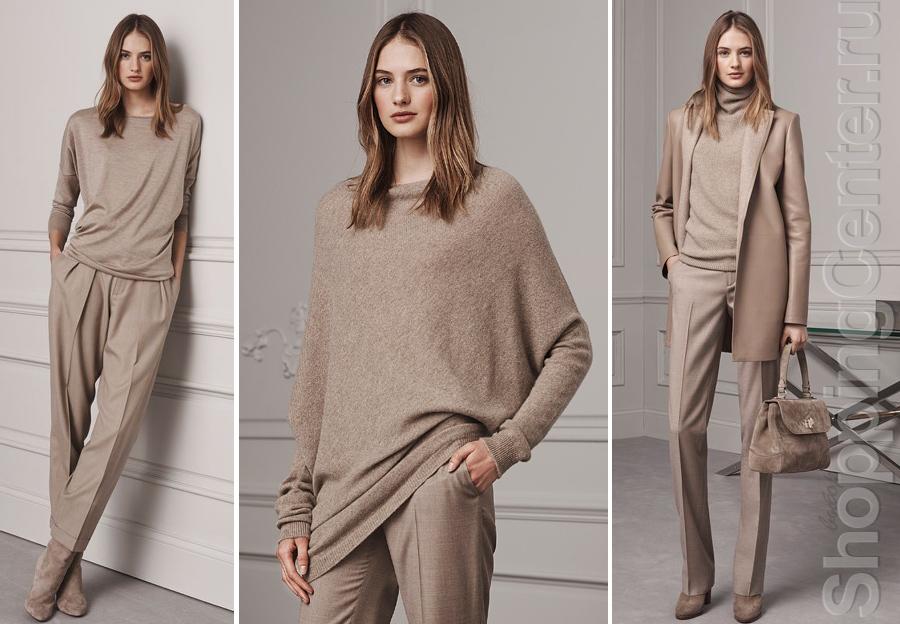Осень 2017: как одеться стильно, 6 новых идей