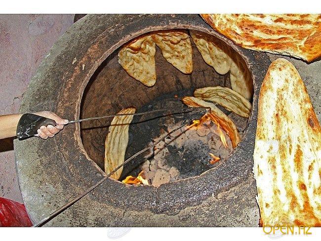 Печь для лавашей своими руками 647