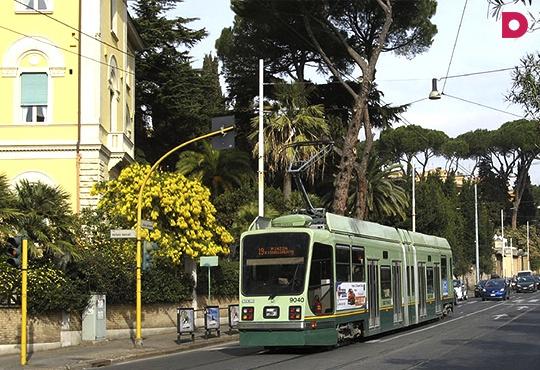 5 туристических мест Рима – «не для всех»