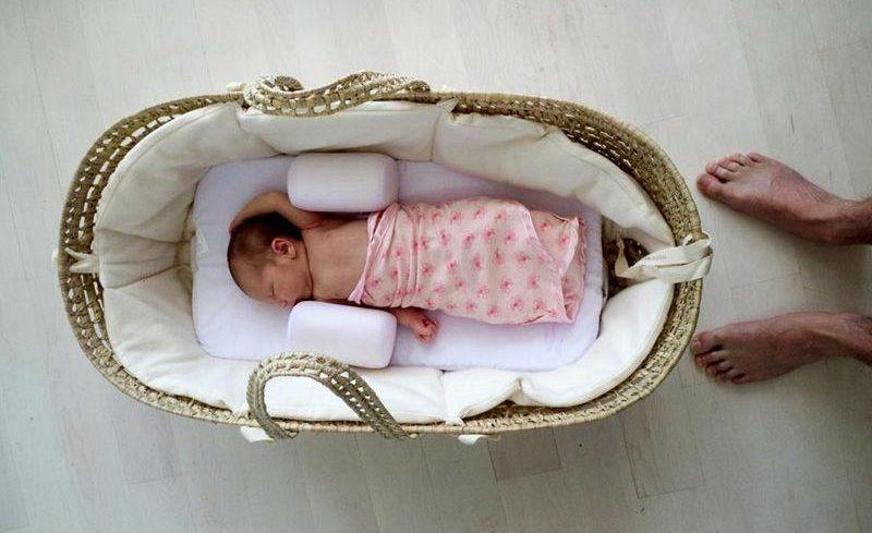 «Когда родилась Лулу, моя жена Карла исчезла»: как развиваются отцовские чувства