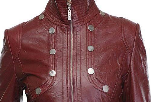 Чем и как быстро разгладить куртку, юбку или плащ из кожи?