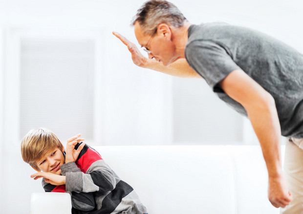 Как нельзя наказывать ребенка