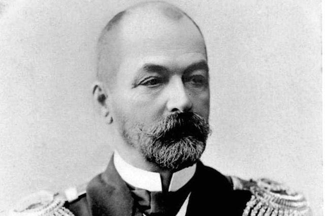 Ответил за Цусиму. Трагедия адмирала Рожественского
