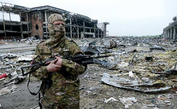 Басурин: Потери НМ ДНР за июль составили 11 убитых и 21 получили ранение