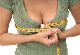 На каком месте в мире россиянки по размеру груди?
