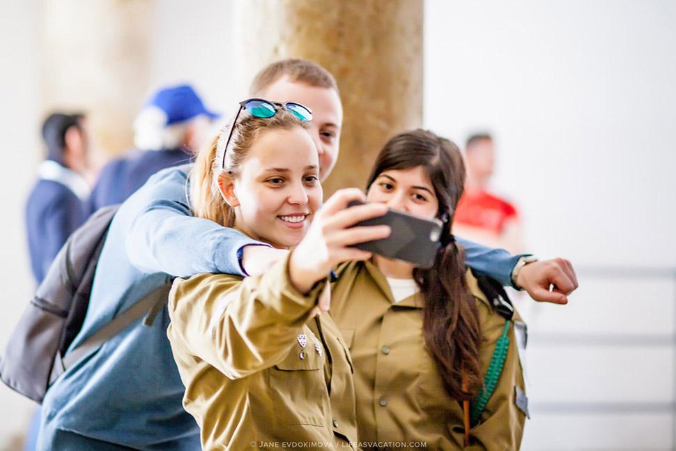 Таки решайся: едем в Израиль в 2017-м