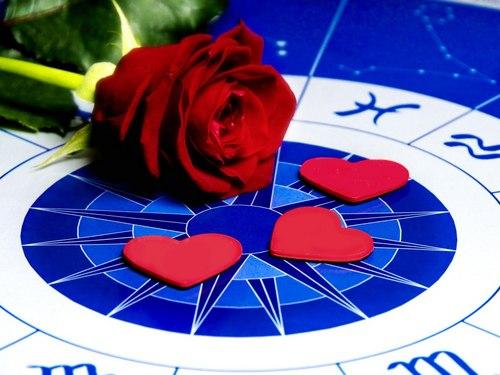 Любовный гороскоп на неделю с 23 по 29 апреля 2018 года