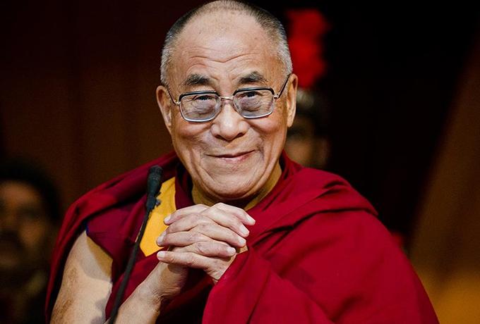 Далай-лама предлагает просту…