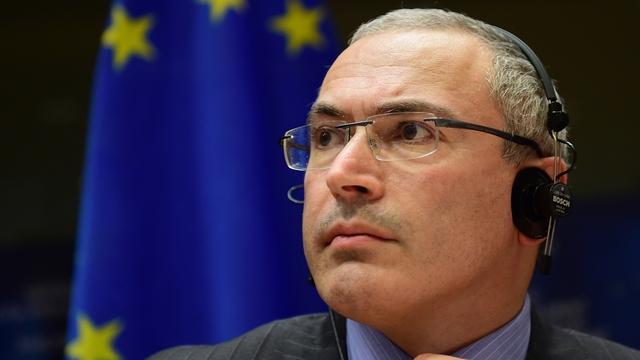 Ходорковский обещает ради перемен в России «идти до конца»