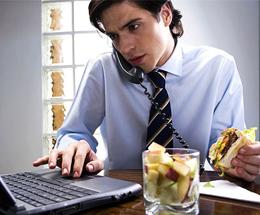 Офисный синдром: как сохранить здоровье и работу?
