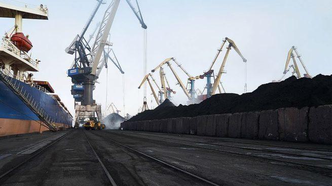 Конфискация угля закончится угольным реверсом