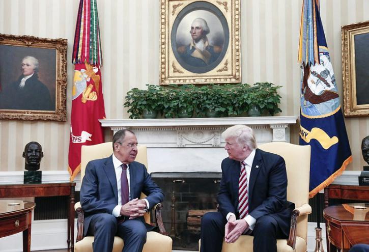 Советник Трампа раскрыл позицию США по России