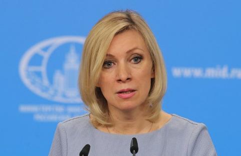 Мария Захарова: ни одно британское СМИ не будет работать в России в случае закрытия RT Лондоном
