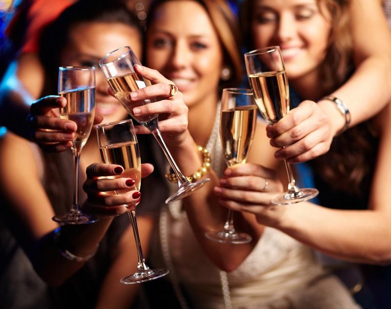 шампанское сколько
