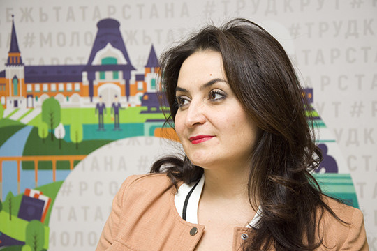 «Учительская газета»: Новым министром образования России может стать Лейла Фазлеева