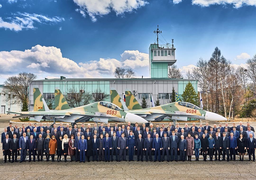 Последние Су-30МК2 для Вьетнама
