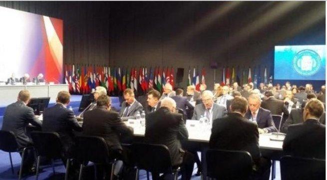 Про нашу изоляцию: В Краснодаре собрались главы 116 ведущих спецслужб мира