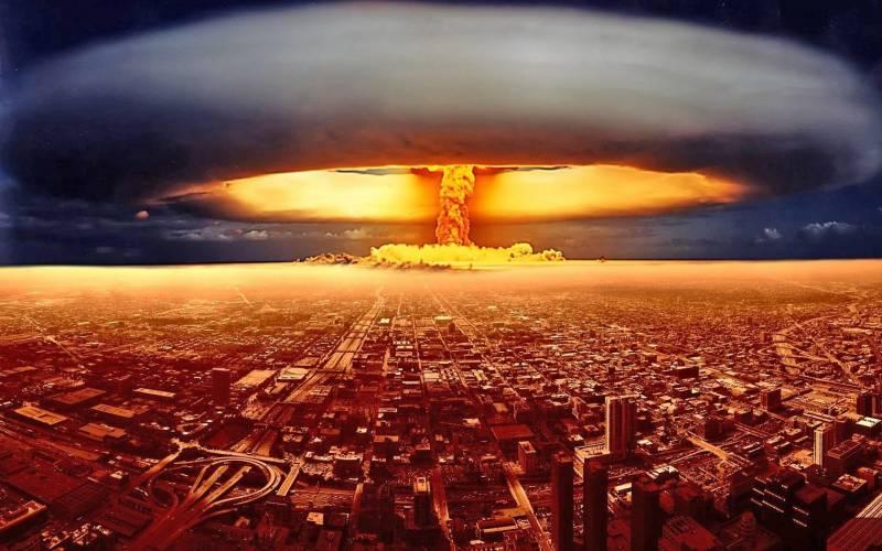 На часах Судного дня 23:58. Завтра третья мировая?
