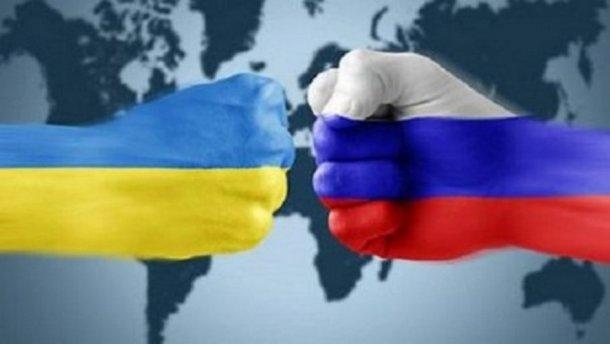 «Россия пойдет на Киев»  или…
