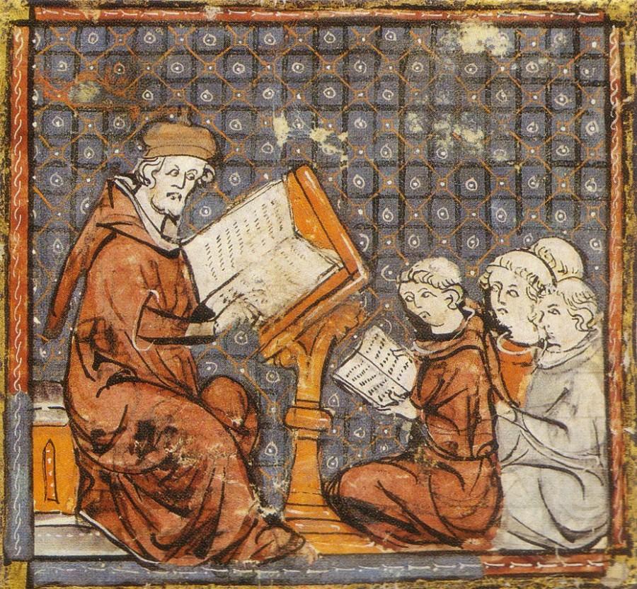 Приговор старой системе образования