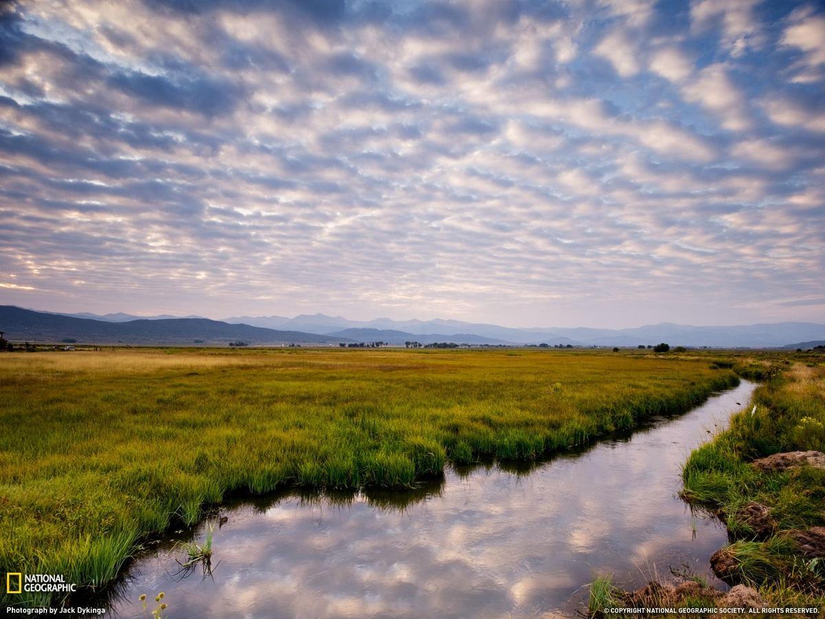 Мир в фотографиях от National Geographic