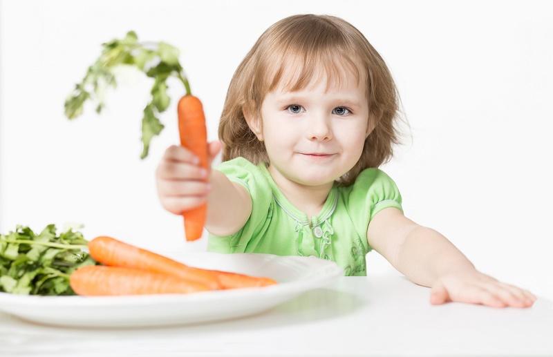 что приготовить из моркови быстро