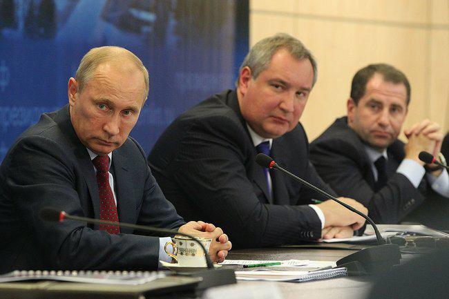 Москва ответила на попытку Украины и Молдавии вывести российские войска из Приднестровья