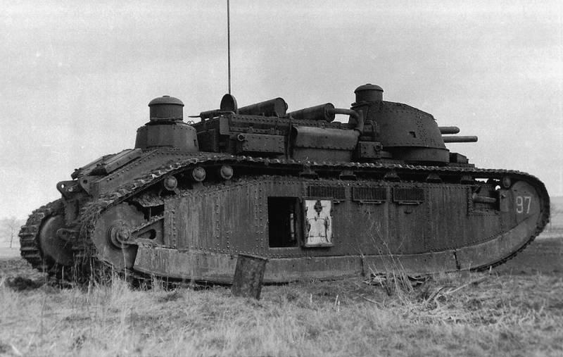 «А тебя вижу, а ты меня нет!» - стробоскопические купола на танках