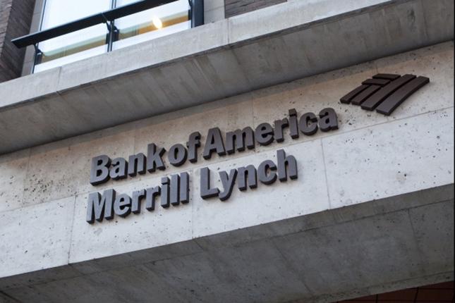 ВBofA Merrill Lynch ожидают ослабления рубля при повышении цены нанефть