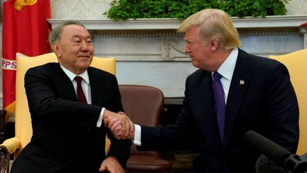 Казахстан открыл для США свои порты наКаспии