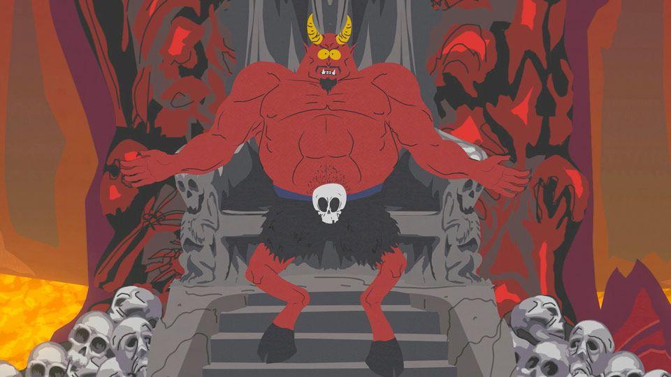 сатанисты конспирология отвратительные мужики