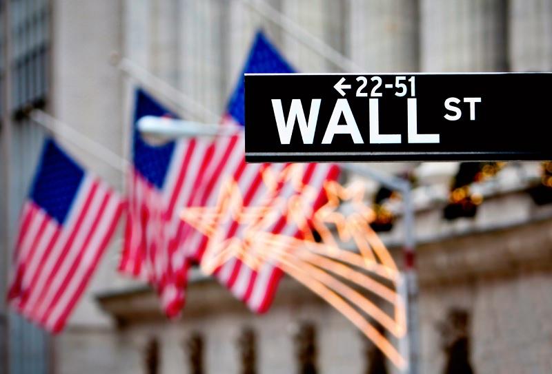 Американский фондовый индекс Dow Jones вырос до максимума за всю историю на фоне заявлений Трампа