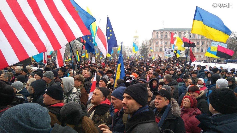 МИД Греции назвал Украину постоянной проблемой для системы безопасности ЕС
