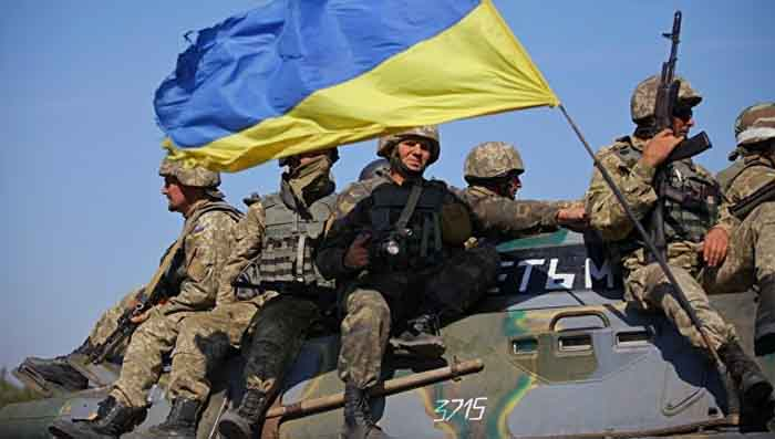Александр Хроленко: Почему Киев скрывает десятки тысяч убитых военнослужащих в Донбассе