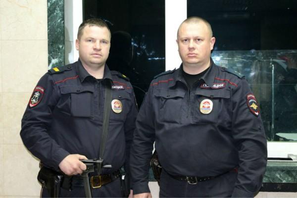 Евгений Пестрецов и Илья Кос…