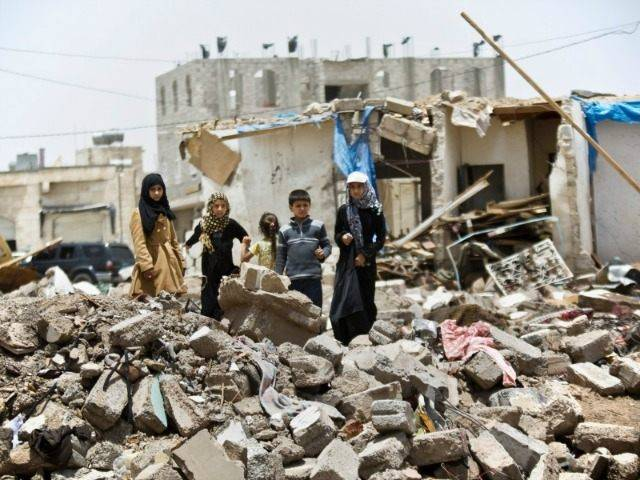 Ближневосточная мечта о демократии мертва (The Washington Post, США)