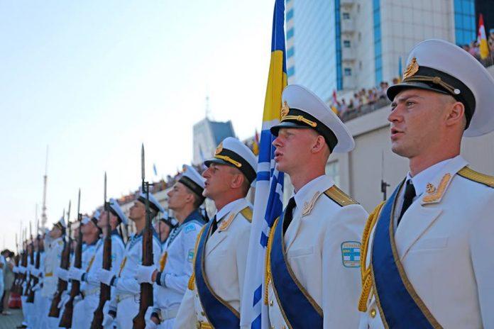 Квартира для украинских моря…
